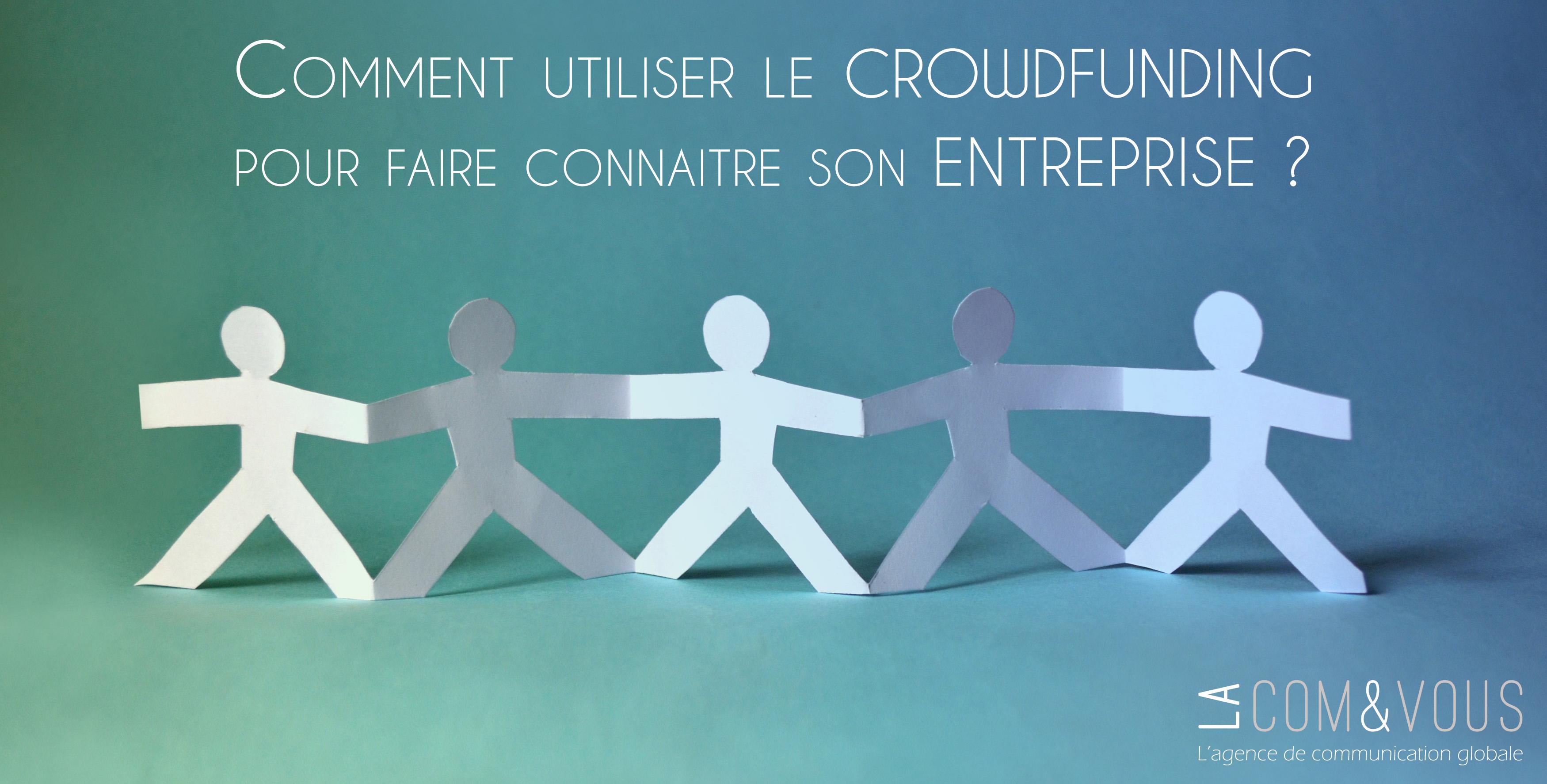 Crownfunding Communication TPE-PME