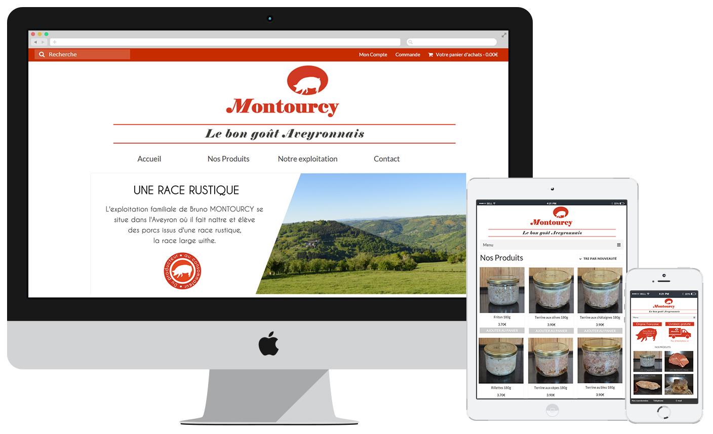 site e-commerce, vente en ligne, boutique virtuelle