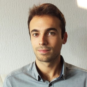 Romain - Webmaster