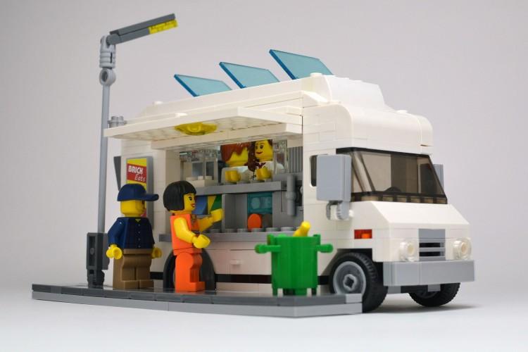 Top 3 des bonnes pratiques en communication des Food Trucks de Montpellier