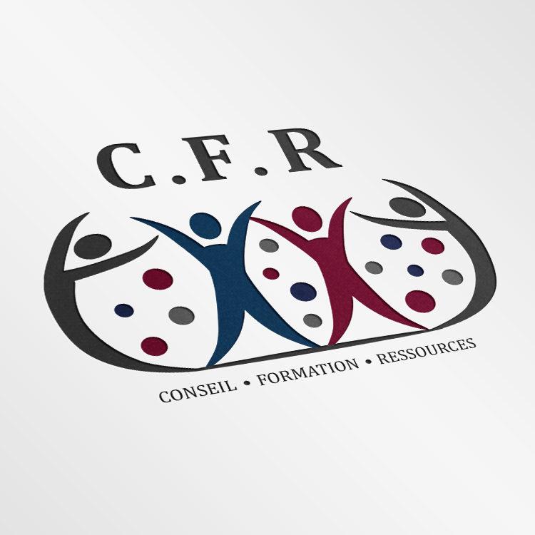 création d'un logo pour le compte d'un client